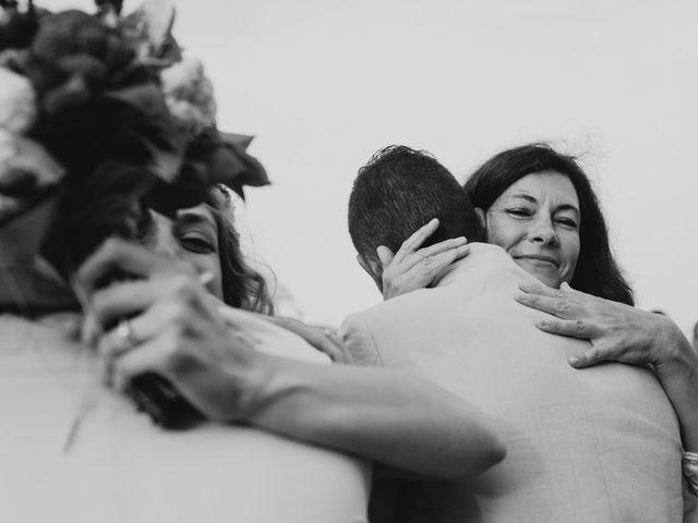 La boda de Álvaro y Paula en Xàbia/jávea, Alicante 32