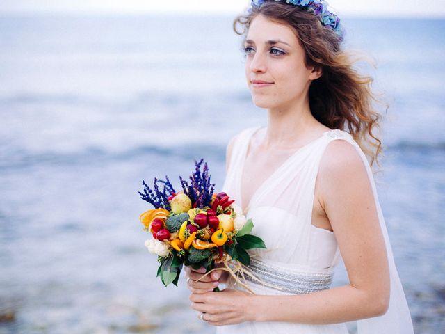 La boda de Álvaro y Paula en Xàbia/jávea, Alicante 38