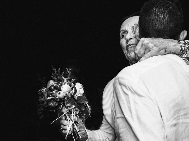 La boda de Álvaro y Paula en Xàbia/jávea, Alicante 44