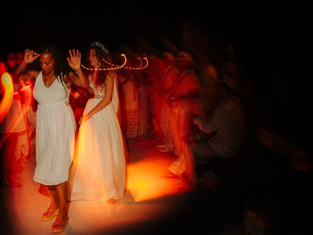 La boda de Álvaro y Paula en Xàbia/jávea, Alicante 47