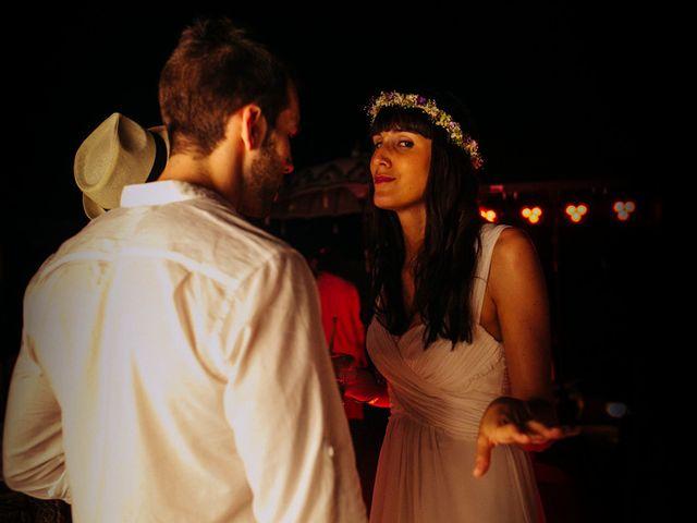La boda de Álvaro y Paula en Xàbia/jávea, Alicante 49
