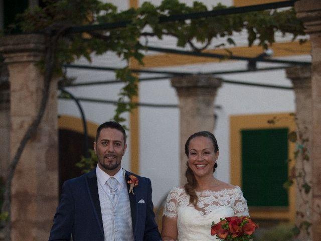 La boda de Isaac y Maria en Son Ferriol, Islas Baleares 3