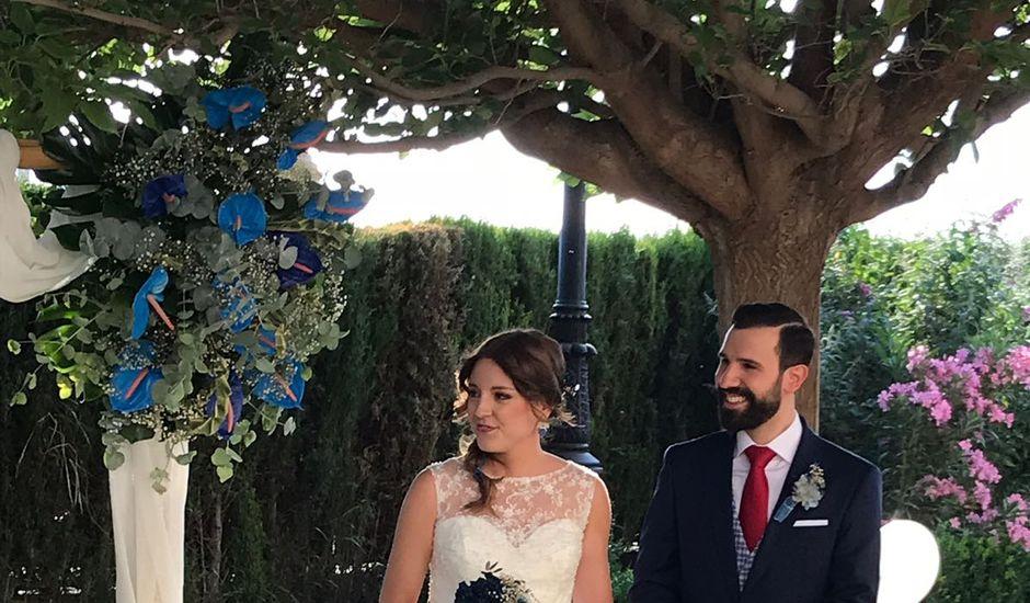 La boda de Carlos y Rosa en Albacete, Albacete