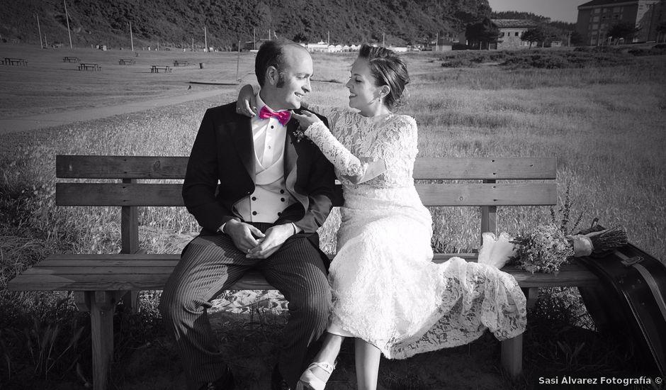 La boda de Hilario y Raquel en Soto Del Barco, Asturias