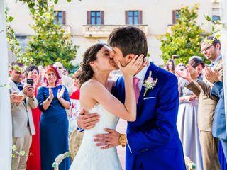 La boda de Marc y Betlem 2