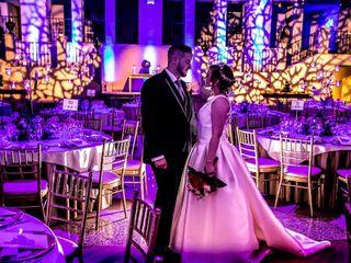 La boda de Irene  y Carlos  2