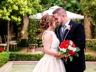 La boda de Irene  y Carlos  3