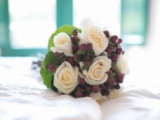 La boda de Noelia y Jacobo 1