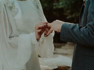 La boda de Belén  y Jack 3