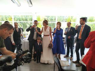 La boda de Paula y Salva 3
