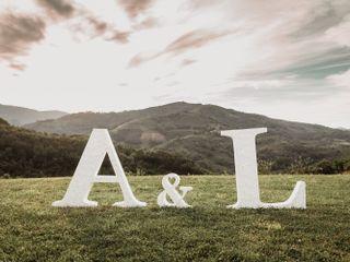 La boda de Lorena y Arkaitz 1