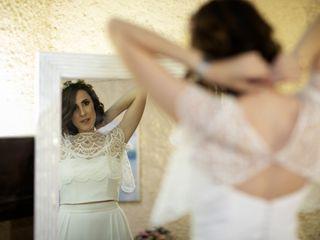 La boda de Laura y Joan 1