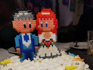 La boda de Arantxa y Andrés 1