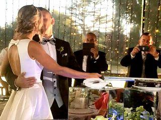 La boda de Aina y Ramón 2