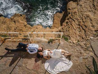 La boda de Neus y Sergi