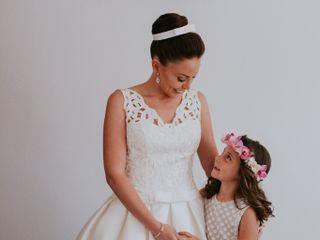 La boda de Bea y Isidro 2