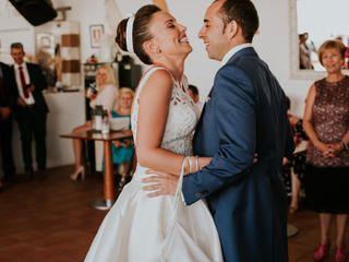 La boda de Bea y Isidro