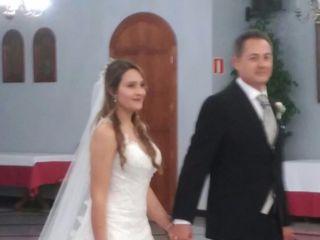 La boda de Raquel y Eugenio 2
