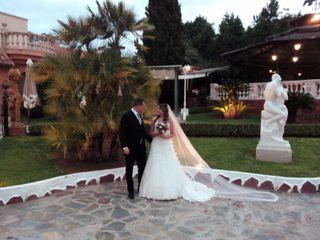 La boda de Raquel y Eugenio