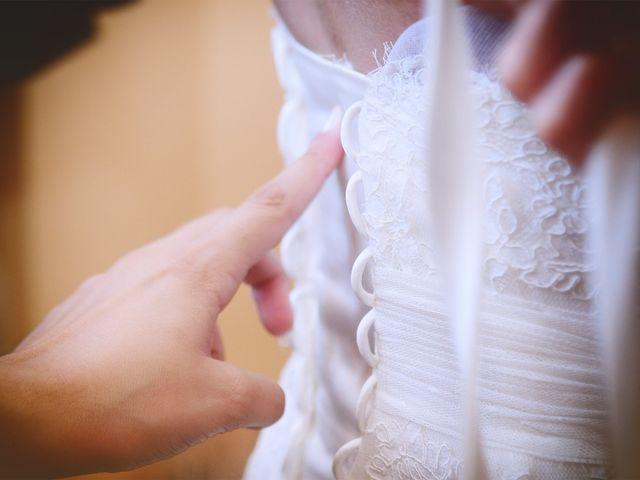 La boda de Roberto y Tamara en Plasencia, Cáceres 5