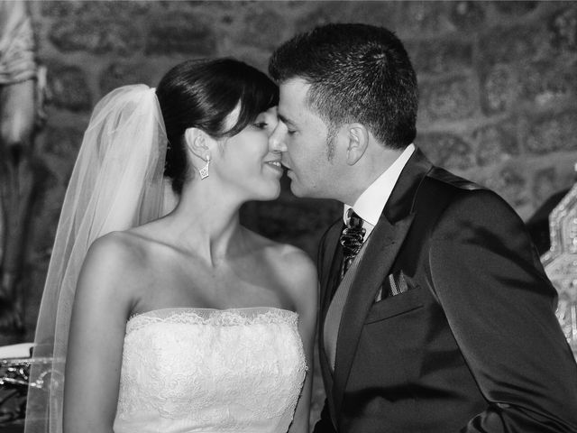 La boda de Roberto y Tamara en Plasencia, Cáceres 10
