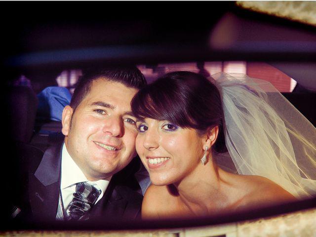 La boda de Roberto y Tamara en Plasencia, Cáceres 12