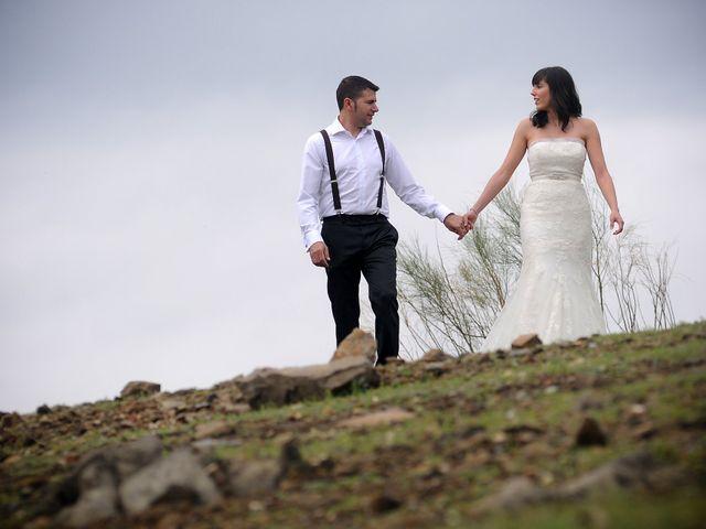 La boda de Roberto y Tamara en Plasencia, Cáceres 25