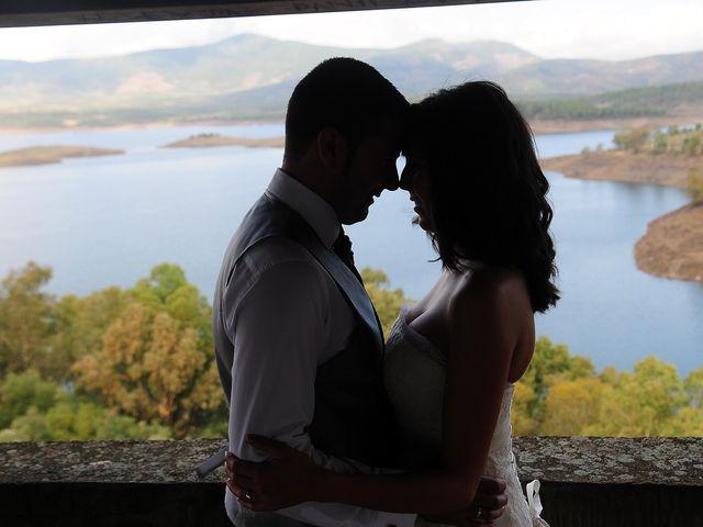 La boda de Roberto y Tamara en Plasencia, Cáceres 27