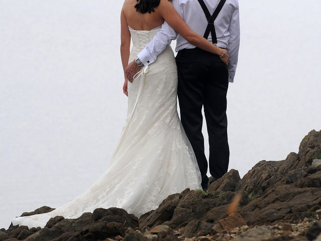 La boda de Roberto y Tamara en Plasencia, Cáceres 33
