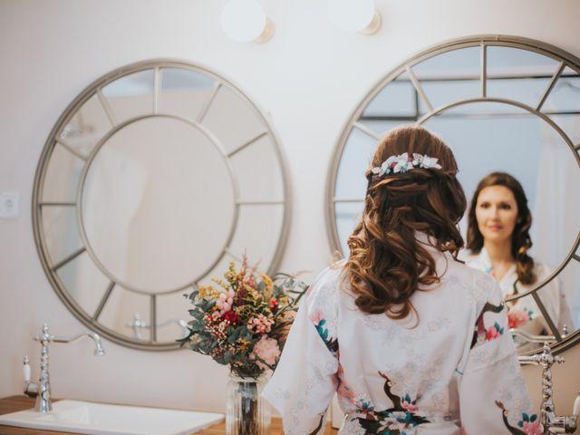 La boda de Jesús y Erica en Segovia, Segovia 28