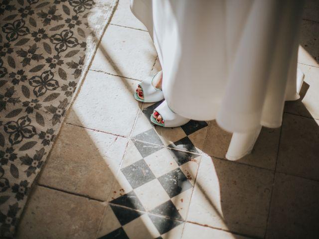 La boda de Jesús y Erica en Segovia, Segovia 34