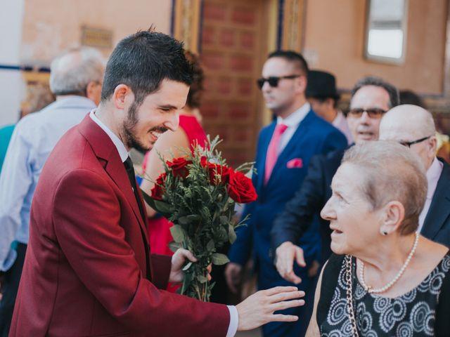 La boda de Jesús y Erica en Segovia, Segovia 44