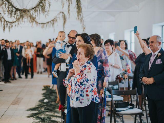 La boda de Jesús y Erica en Segovia, Segovia 50