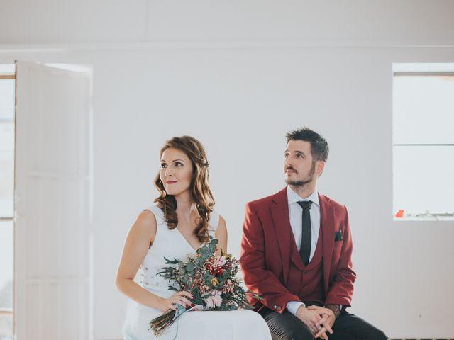 La boda de Jesús y Erica en Segovia, Segovia 51