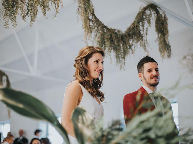 La boda de Jesús y Erica en Segovia, Segovia 53