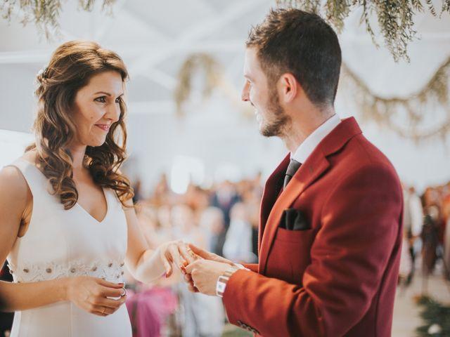 La boda de Jesús y Erica en Segovia, Segovia 54