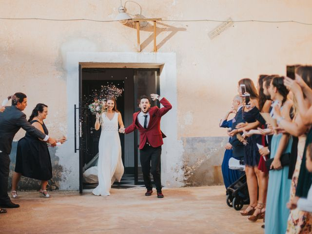 La boda de Jesús y Erica en Segovia, Segovia 62