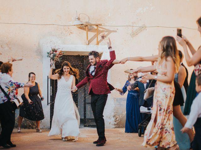 La boda de Jesús y Erica en Segovia, Segovia 63