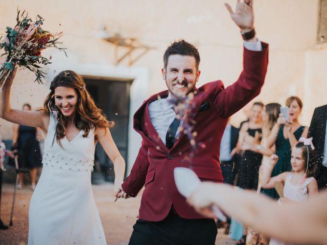 La boda de Jesús y Erica en Segovia, Segovia 64