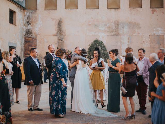 La boda de Jesús y Erica en Segovia, Segovia 66