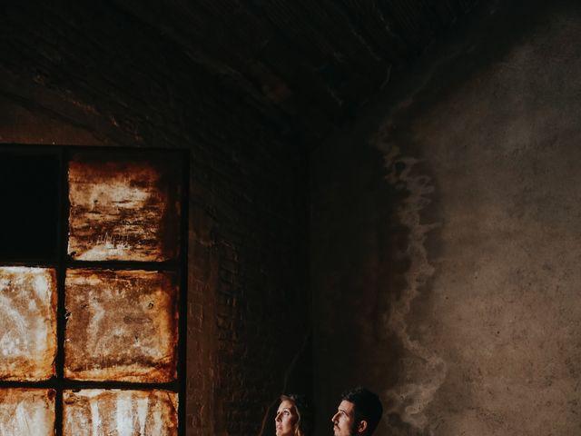 La boda de Jesús y Erica en Segovia, Segovia 75