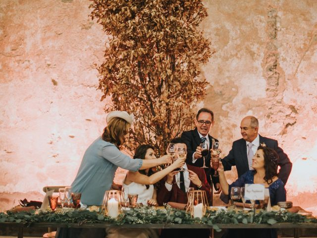 La boda de Jesús y Erica en Segovia, Segovia 84