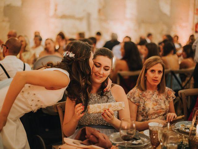 La boda de Jesús y Erica en Segovia, Segovia 88