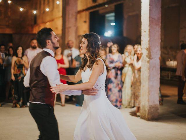 La boda de Jesús y Erica en Segovia, Segovia 96