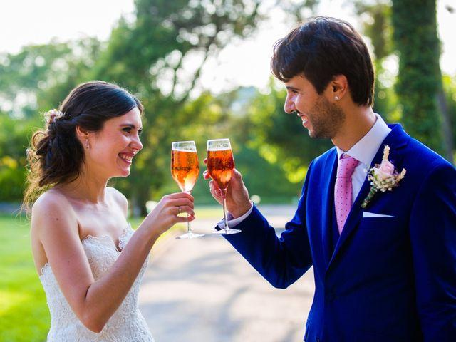 La boda de Betlem y Marc en Banyeres Del Penedes, Tarragona 5