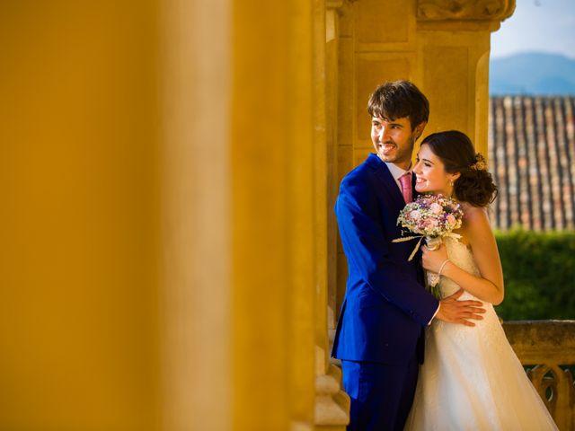 La boda de Betlem y Marc en Banyeres Del Penedes, Tarragona 2
