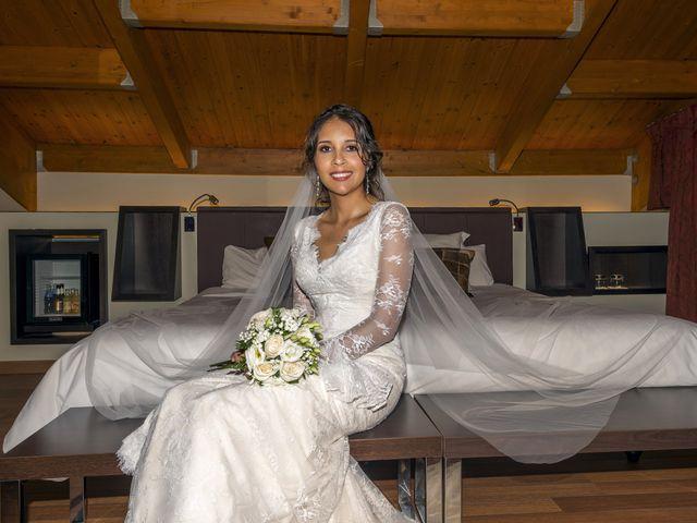 La boda de Arkaitz y Rafaela en Laguardia, Álava 3