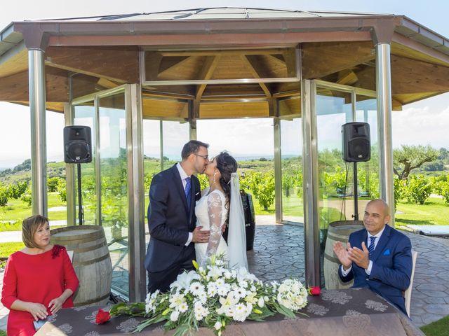 La boda de Arkaitz y Rafaela en Laguardia, Álava 6