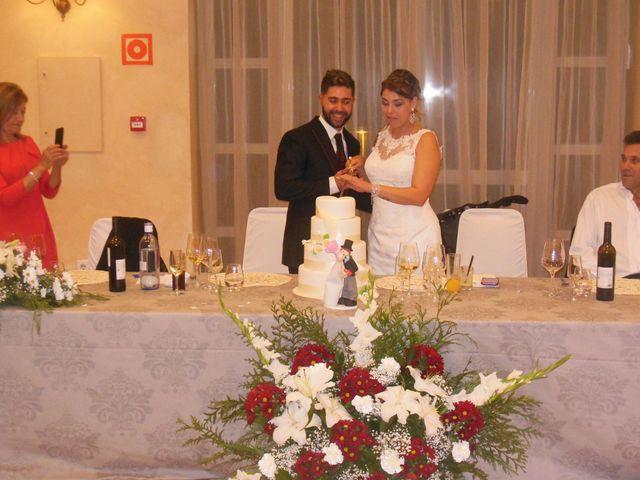 La boda de Beatriz y Iñaki en Toledo, Toledo 3