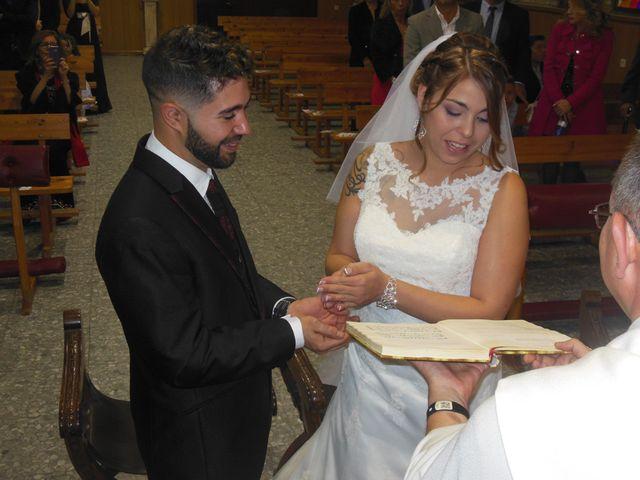 La boda de Beatriz y Iñaki en Toledo, Toledo 4